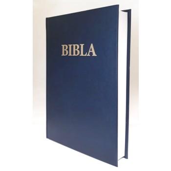 Biblia en Albanés ET 53