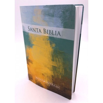 Biblia Ultrafina multicolor Tapa flex Letra cómoda