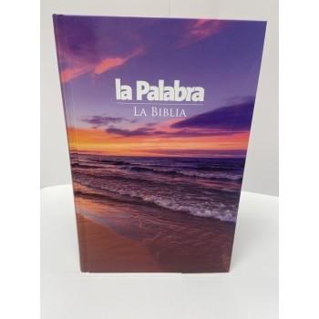 BLPH. Biblia LA PALABRA 3ª Edición. Paisajes. Tapa Dura.