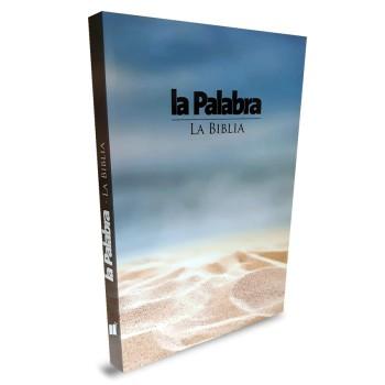 Biblia traducción La Palabra - 36 unidades modelo ARENA