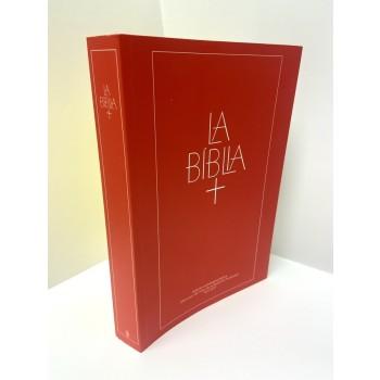 Biblia de la Reforma en catalán. Rústica.