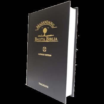 Biblia en tagalog