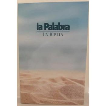 Biblias La Palabra 3ª Edición - modelo BLP 070 ARENA