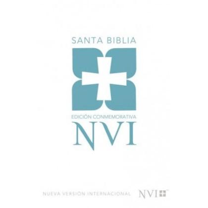 Santa Biblia Edición Conmemorativa NVI
