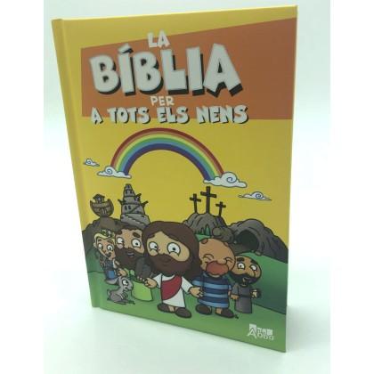 La Bíblia per a tots els nens (en català)