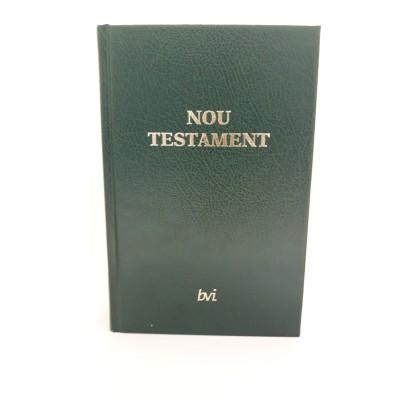 Nuevo Testamento en valenciano.