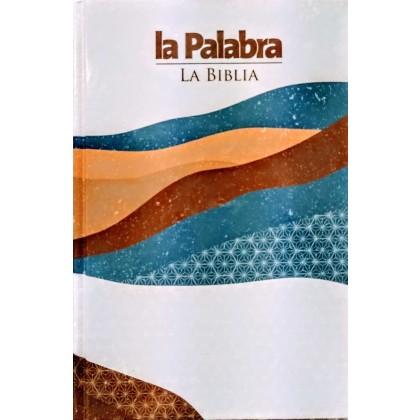 CAJA DE 24 BIBLIAS LA PALABRA, 3º EDICIÓN.